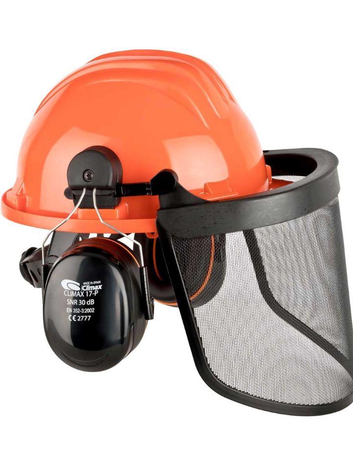 Sicherheits-Helm