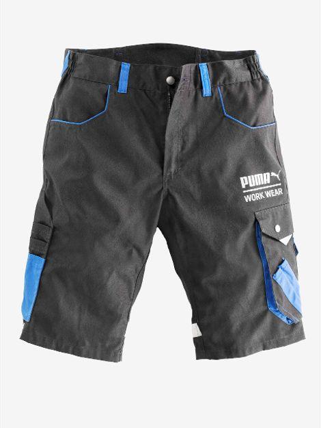 PUMA Workwear Arbeitsshort CHAMP