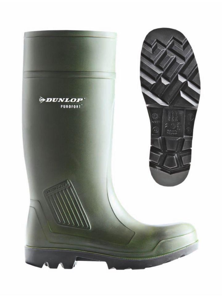 Dunlop Purofort PROFESSIONAL S5