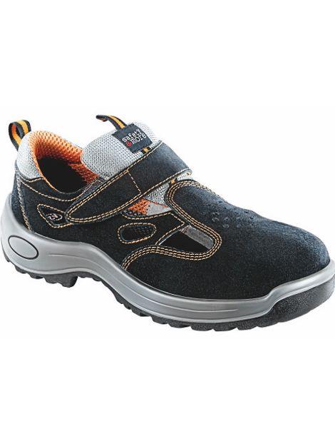 Sicherheit-Sandale S1